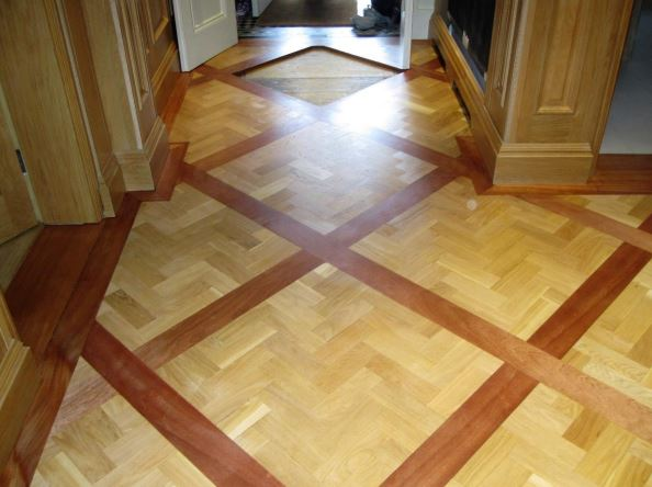 Wood Flooring Oxford