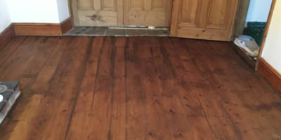 Floor Sanding - Banbury 3
