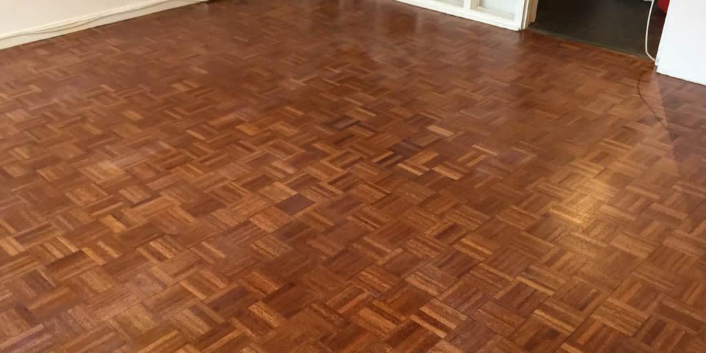 Mosaic flooring Headington
