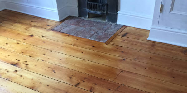 Wooden Flooring in Aylesbury