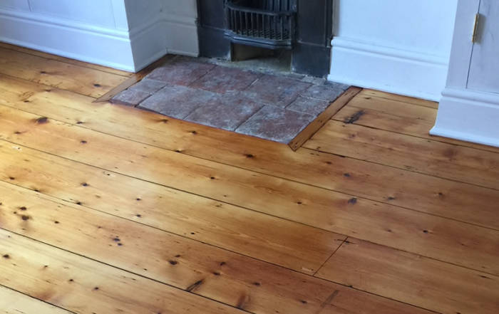Wooden Flooring in Aylesbury
