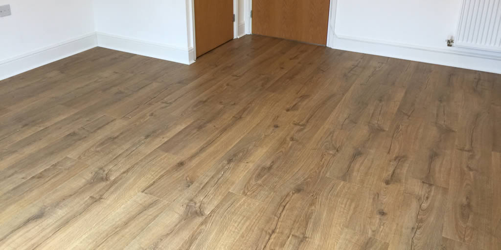 Laminate Flooring Fitted In Abingdon Touchwood Flooring Services