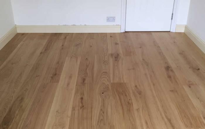 Oak Engineered Flooring Watlington