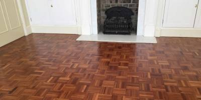 Parquet Floors Oxford