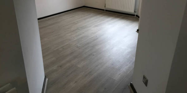 Laminate Floor Fitted in Abingdon