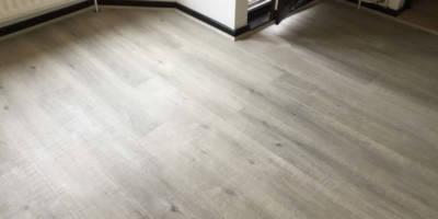 Laminate Floor Fitted in Abingdon