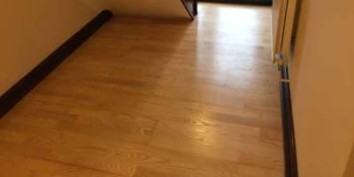Ash FlooringSanding in Drayton