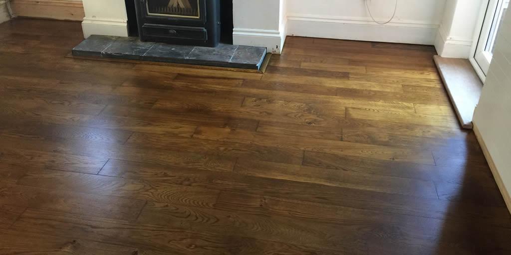 Oak Flooring Abingdon