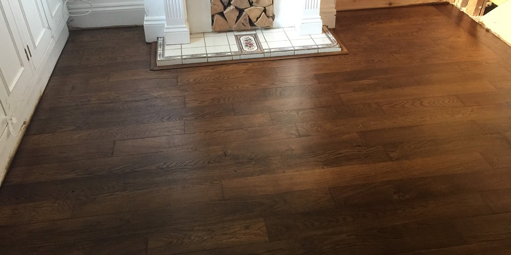 Oak Flooring Abingdon