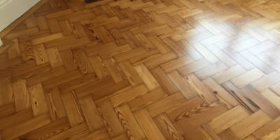 Block Flooring in Sandford-on-Thames
