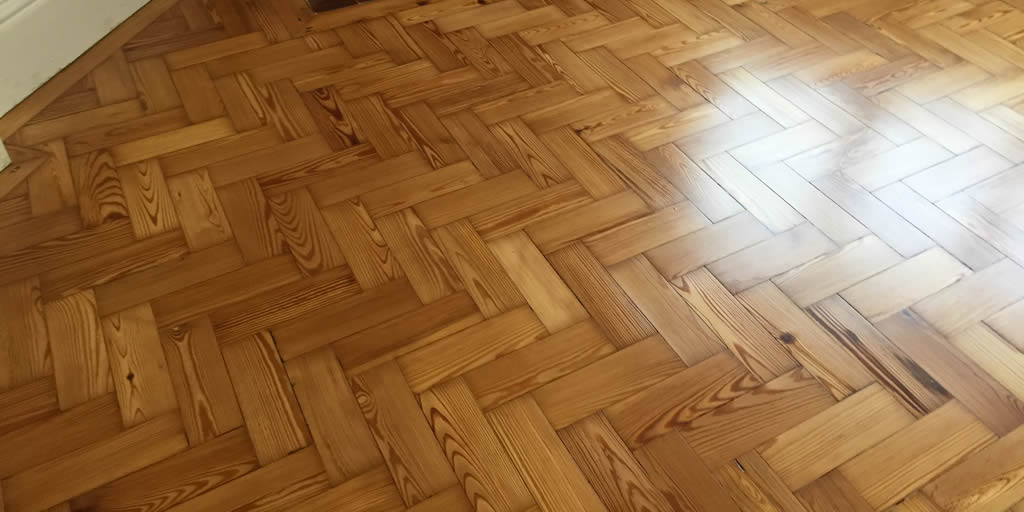 Block Flooring in Sandford-on-Thames