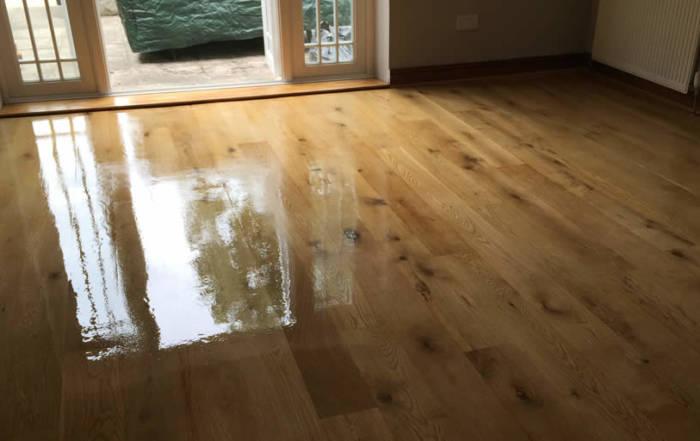 Flooring Sanding Bicester