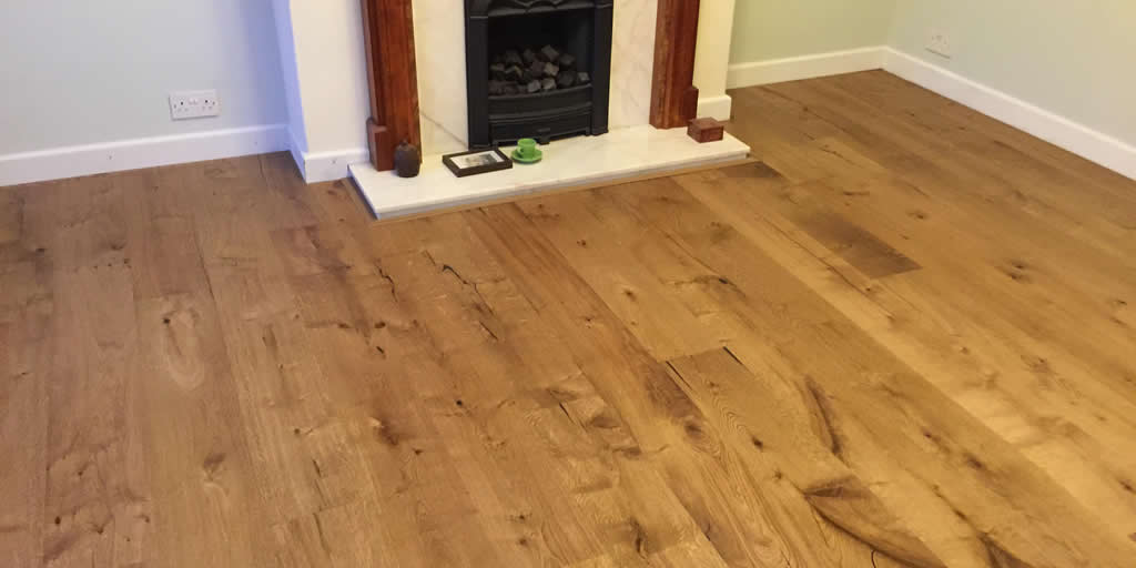 Kahrs Oak Floor in Abingdon